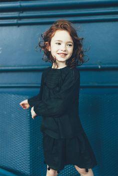 SOFT COLLECTION | GIRLS-EDITORIALS | ZARA United States