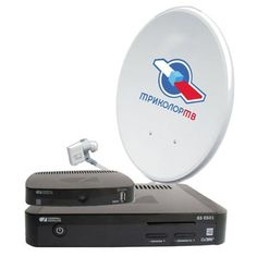 Триколор GS E501/GS C591 + Планшет  — 13139 руб. —  Телепланшет GS700 позволяет абонентам крупнейшего российского спутникового оператора «Триколор ТВ» иметь доступ к телесмотрению из любой точки в зоне приема сигнала Wi-Fi при подключении к комплекту HD-приставок General Satellite.Данное технологическое решение является очередным шагом на пути к реализации концепции глобального спутникового ТВ, которое станет доступным для просмотра в любой точке мира при помощи мобильных устройств.«Два в…