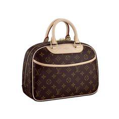 b8bb358f24 Louis Vuitton Deauville Louis Vuitton Taschen