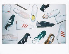 UO Guide: Six Iconic Sneakers for Summer - Urban Outfitters - Blog