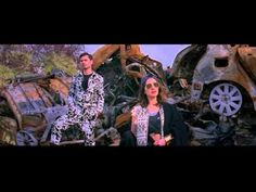 Lilly Wood and The Prick - I Love You [Clip Officiel] - YouTube