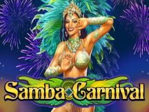 Samba Carnival is a 15 line game with a wild symbols maracas and a bonus scatter symbol drums When three drum symbols appear anywhere on the reels look out fornbspthe Bongo bonus round The game has a gamble feature and top win of Line Game, Play N Go, Free Slots, Slot Machine, Samba, Disney Characters, Fictional Characters, Carnival, Drums