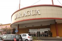 Shopping Jaraguá - Araraquara (SP)