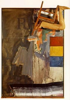 jasper johns - watchman - Pictify - your social art network Jasper Johns, Abstract Expressionism, Abstract Art, James Rosenquist, Modern Art, Contemporary Art, Robert Rauschenberg, Claes Oldenburg, Social Art