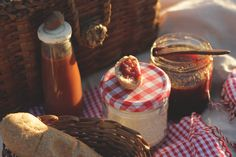 la maison boop!: It's Time to Celebrate! ♡ fall picnic countryside