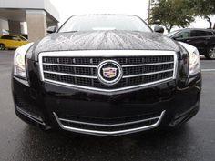 2014 Cadillac ATS ~ Car of the Week