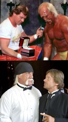 Who did this ?   @R_Roddy_Piper