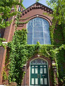 9th Street Abbey in Soulard, St. Louis