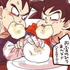 Vegeta & Goku                                                                                                                                                                                 Más