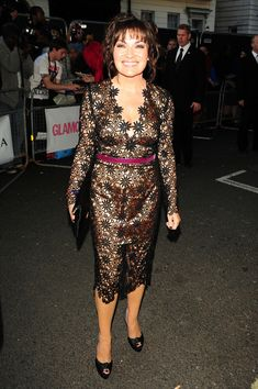 Lorraine Kelly Photos - Lorraine Kelly poses up at the Glamour Women of the Year Awards held at Berkeley Square Gardens in London. - The Glamour Women of the Year Awards Libra Love, Sagittarius, Itv Presenters, Kelly Fashion, Zodiac Characters, Tv Girls, Beautiful Old Woman, Sexy Older Women, Lorraine