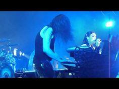 Nightwish - Come Cover Me