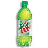 I love my dew