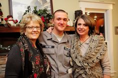 """Marietta Daily Journal: A Smyrna teen says a Cobb judge gave him the gift of a new life this Christmas.  """"I couldn't have done any of this without your help,"""" he wrote. """"I just want to tell you that you have made a difference in my life. A couple months ago I hated you with a passion because I didn't realize that by you sending me away it really helped me.""""    http://www.mdjonline.com/view/full_story/21226102/article-Teen-turns-life-around-with-help-from-judge--National-Guard#"""