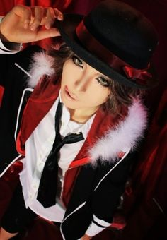 diabolik lovers cosplay - Google Search