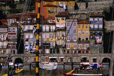Porto (Ribeira), Portugal!