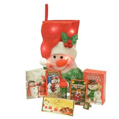 Pre-Christmas packages - Amazing gifts from Santa Pre Christmas, Christmas Ornaments, Christmas Packages, The Elf, Fun Games, Sugar Cookies, Snowman, Best Gifts, Santa
