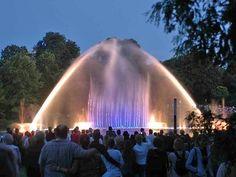 Wasserlichtkonzerte
