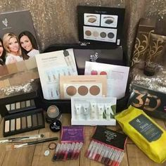Love makeup and meeting new people???then let me tell you about Younique  ✔kit costs $99  ✔️free makeup  ✔️no auto ships ✔️free website ✔all done on social media ✔️paid every 3 1/2 hours   This month no shipping cost on kit.... would you like to know more?? Message me
