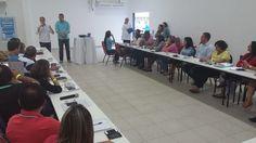 #BlogPautaPolítica: Isaltino Nascimento apresenta equipe de gestores d...