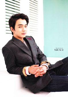 Yoo Seung Ho Army Update and New Japanese Magazine Pictorials