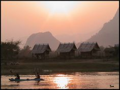 Laos - Been there and want to return!