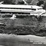 Image result for Old pics of Umhlanga Rocks