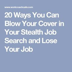 Image result for mindful job search