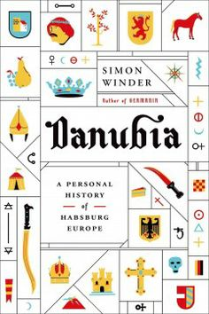 Danubia : a personal history of Habsburg Europe by Simon Winder.  Click the cover image to check out or request the non-fiction kindle.