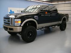 Ford 2008 F250 Diesel For Sale ~ We Finance 2008 Ford F 250 King ...