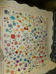 2013 Paducah Quilt Show | Flickr - Photo Sharing.    Saw this museum on July vacation.  So very pretty and amazing quilts!!