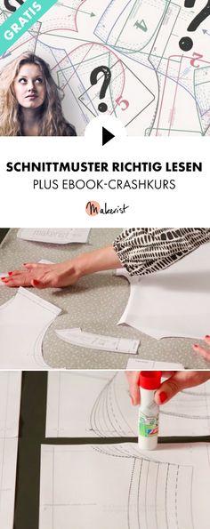 978 besten Nähschule & Tipps Bilder auf Pinterest in 2018 | Sewing ...