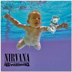 Nevermind, Nirvana. Smells like teen spirit changed me from pop to rock as a kid. One of my top 10 desert island albums!
