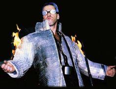 Till Lindemann - smoking hot at any age