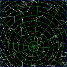 Joint Astronomy Centre - Birthday Stars -