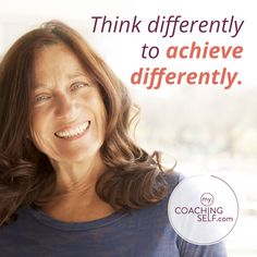 Think-differently Coaching, Training