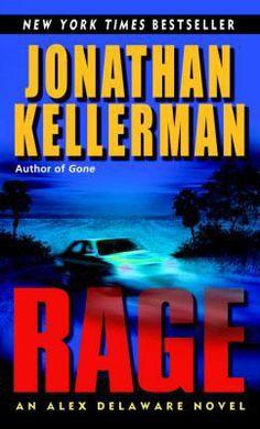 Anything by Jonathan Kellerman best mystery books !!!!!