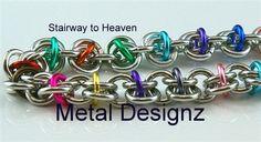 Stairway To Heaven Bracelet Kit - Metal Designz