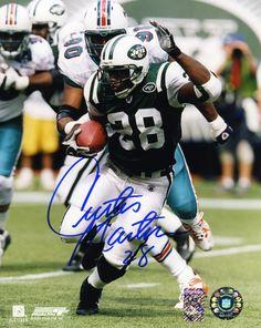 Curtis Martin New York Jets