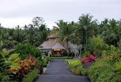 Viceroy Bali hotel Overview - Ubud - Bali - Indonesia
