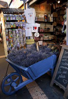 Apt en Provence, France