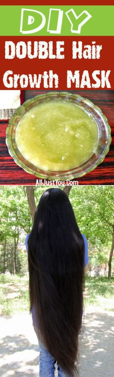 Today I will share a secret formula for super fast hair growth and magical hair loss therapy. This hairremedy is a complete treatment for long, healthy, thick and shiny hair. For fast results appl…
