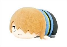 Yowamushi Pedal Mochi Mochi Mascot Aoyagi Hajime Plush | Collectibles, Animation Art & Characters, Japanese, Anime | eBay!