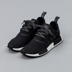 premium selection 61546 c2678 ADIDAS Women s Shoes - Adidas Women Shoes - adidas NMD Runner in Core Black  - We reveal the news in sneakers for spring summer 2017 - Find deals and  best ...