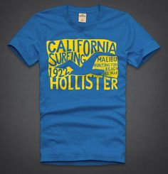 Camiseta Hollister HO1361