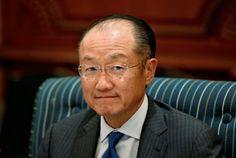 Bewerbung - Präsident der Weltbank kandidiert für zweite Amtszeit - http://ift.tt/2buOSst