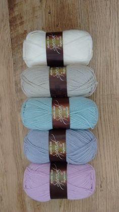Stylecraft Special DK - colour bundle by LincolnWoolpack on Etsy