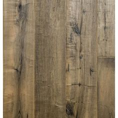 Maple Ischia OIL X Rustic Grade Wear Layer Heavy Distressed Engineered Prefinished Flooring