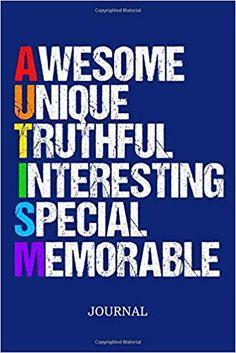 08f72807295 Autism Pride Journal: Epic Love Books: Amazon.com: Books #autism · Autism  SpectrumAutism AwarenessAspergersLove ...