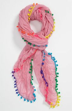 The Accessory Collective Scarf (Girls)