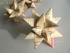 || paper stars